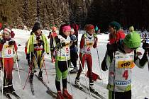 Biatlonisté BK Trefa už vyrazili na sníh