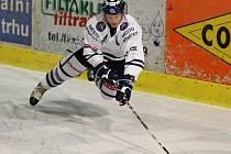 1. hokejová liga: HC Benátky nad Jizerou - HC Rebel Havlíčkův Brod