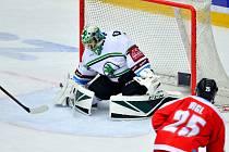 Tipsport extraliga: BK Mladá Boleslav - HC Olomouc