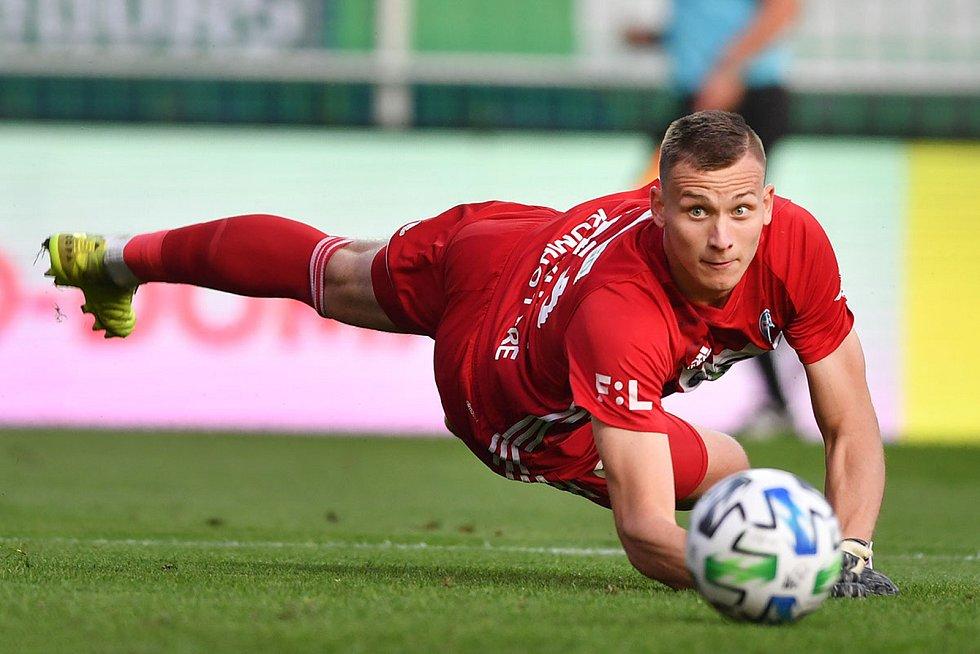 Fotbalisté Mladé Boleslavi porazili ve 4. kola FORTUNA:LIGY Jablonec 2:0.