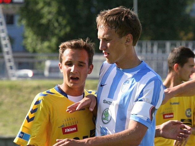 Juniorská liga: FK Mladá Boleslav U21 - Vysočina Jihlava U21