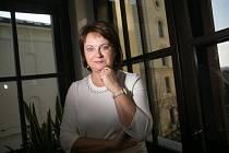 Miroslava Kašpárková, náměstkyně pro sociální věci v Mladé Boleslavi