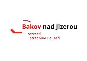 Grafika a logo k projektu identity Bakovska