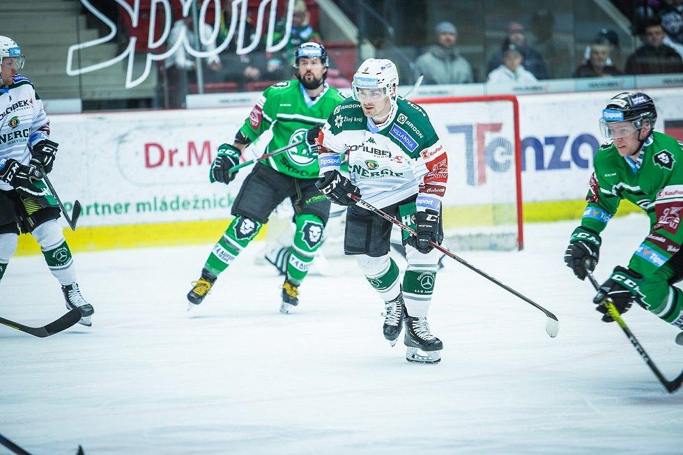 Hokejisté Mladé Boleslavi, ilustrační foto