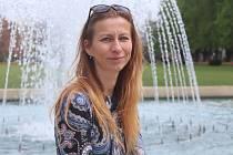 Veronika Svobodová.