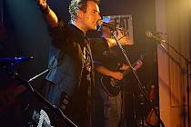 Filip Šubr a kapela Seven