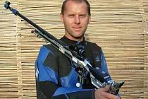 """Jan Videcký a jeho švýcarsko/německý speciál Grunig&Elmiger/Anschutz - """"F1"""" v malorážných puškách pro olympijské disciplíny"""