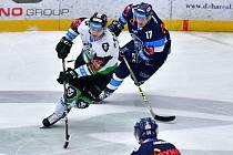 Tipsport extraliga, 3 zápas čtvrtfinále: BK Mladá Boleslav - Bílí Tygři Liberec