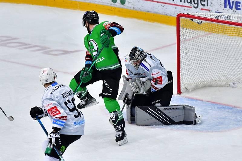 Tipsport extraliga, 11. kolo: BK Mladá Boleslav - HC Energie Karlovy Vary