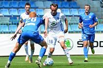 Mladá Boleslav remizovala v sobotním přípravném utkání s Libercem 2:2.
