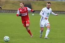 Mladá Boleslav porazila v prvním přípravném souboji Pardubice 4:1.