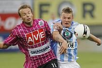 1. Gambrinus liga: Dynamo České Budějovice - FK Mladá Boleslav