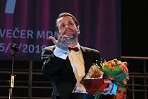 VMěstském divadle Mladá Boleslav se vpátek 25. ledna uskutečnil již sedmý Galavečer.
