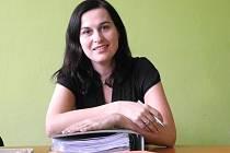 Jana Horáková, vedoucí Probační a mediační služby v Mladé Boleslavi