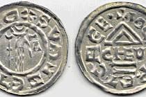 Denáry Boleslava II. mají sběratelskou hodnotu překračující i sto tisíc korun.