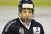 I. hokejová liga: HC Benátky nad Jizerou - Horácká Slavia Třebíč