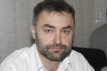Starosta Dolního Bousova - Miroslav Boček
