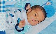 Karel Ihnát se narodil 15. dubna mamince Denise a tatínkovi Robertovi, vážil 3,29 kg a měřil 49 cm.