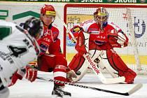 Tipsport extraliga: BK Mladá Boleslav - HC Mountfield
