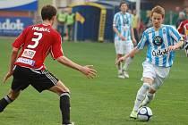 1. Gambrinus liga: FK Mladá Boleslav - Viktoria Žižkov