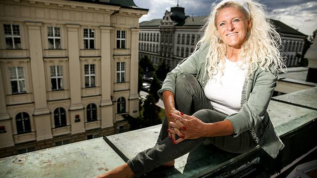 Janeta Benešová