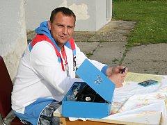 Okresní přebor: Kosořice - Krnsko