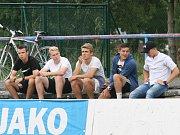 MOL Cup, předkolo: Neratovice/Byškovice - Admira Praha