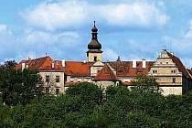 Archeologové našli stopy po předchozích generacích i v zámku v Bělé pod Bezdězem