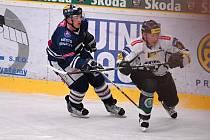 Přípravné utkání: BK Mladá Boleslav - HC Benátky nad Jizerou