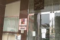 Budova bývalého Finančního úřadu v Benátkách nad Jizerou