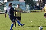 Liga Boleslavského deníku 2017: Hubert - Ško-Energo