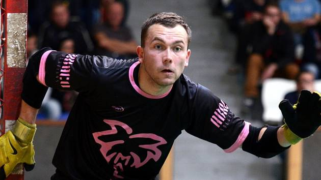Čtvrtfinále Poháru FAČR: Malibu Mladá Boleslav - ERA-PACK Chrudim