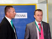 O2 extraliga: BK Mladá Boleslav - HC Slavia Praha