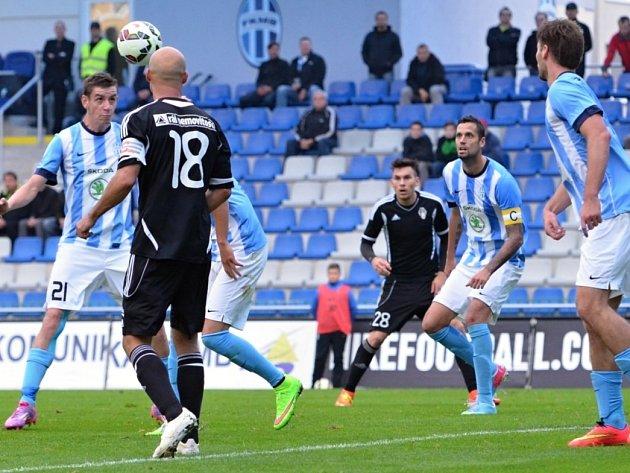 Pohár České pošty: FK Mladá Boleslav - Viktoria Žižkov
