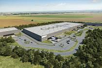 Nová hala na výrobu kokpitů do aut vyroste u Mladé Boleslavi.
