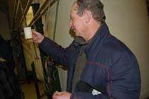 Tak vzniká zlatavý mok v Pivovaru Svijany