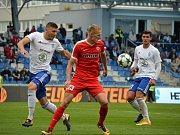 FK Mladá Boleslav - FC Zbrojovka Brno