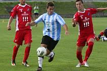 Juniorská liga: FK Mladá Boleslav U21 - Baník Ostrava U21