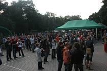 Aqua Summer party na Vostrově