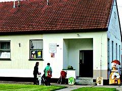 Školka v Bělé pod Bezdězem
