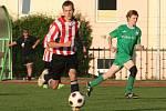 IV. třída: Sporting Mladá Boleslav - Nemyslovice