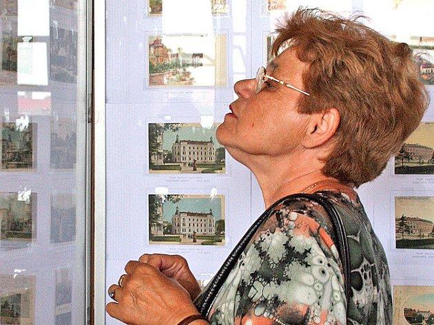 Unikátní výstava v Domě kultury