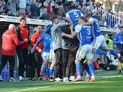 FORTUNA:LIGA: FK Mladá Boleslav - AC Sparta Praha