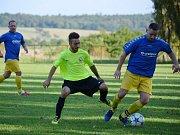 Příprava: Žerčice - Sporting Mladá Boleslav B.