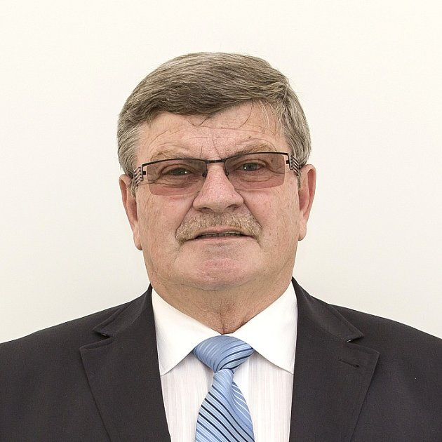 Jaroslav Král, starosta Benátky nad Jizerou