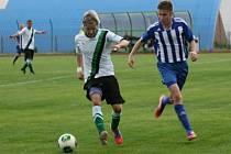III. třída: Sporting Mladá Boleslav - SKP Mladá Boleslav