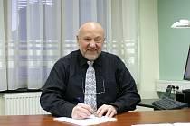 Arnošt Vajzr - starosta Mnichova Hradiště