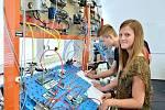 Střední odborné učiliště Škoda má další absolventy