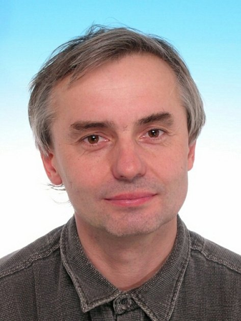 Stanislav Najman