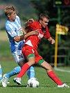 Přípravné utkání: FK Mladá Boleslav - FK Varnsdorf